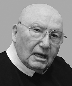 Father Jerome Murphy