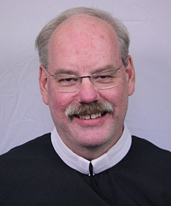 Father Paul Borowski, C.Ss.R.