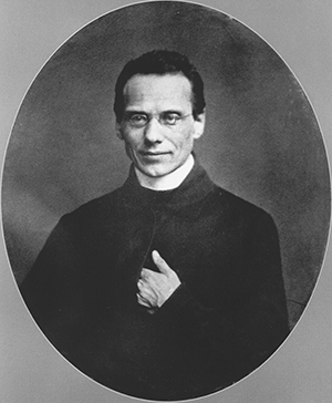 Blessed Francis Seelos