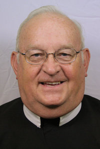 Brother Tom Rochacewicz