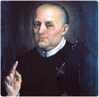 St. Clement Mary Hofbauer