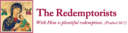 Redemptorists logo
