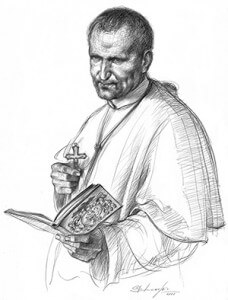 Feast of St. Alphonsus Liguori