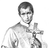 Feast of St. Gerard Majella