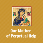 Learn more about the Our Mother of Perpetual Help icon