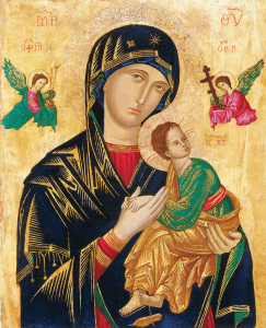 Feast of Our Mother of Perpetual Help