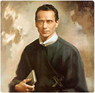 Feast of Blessed Francis X. Seelos